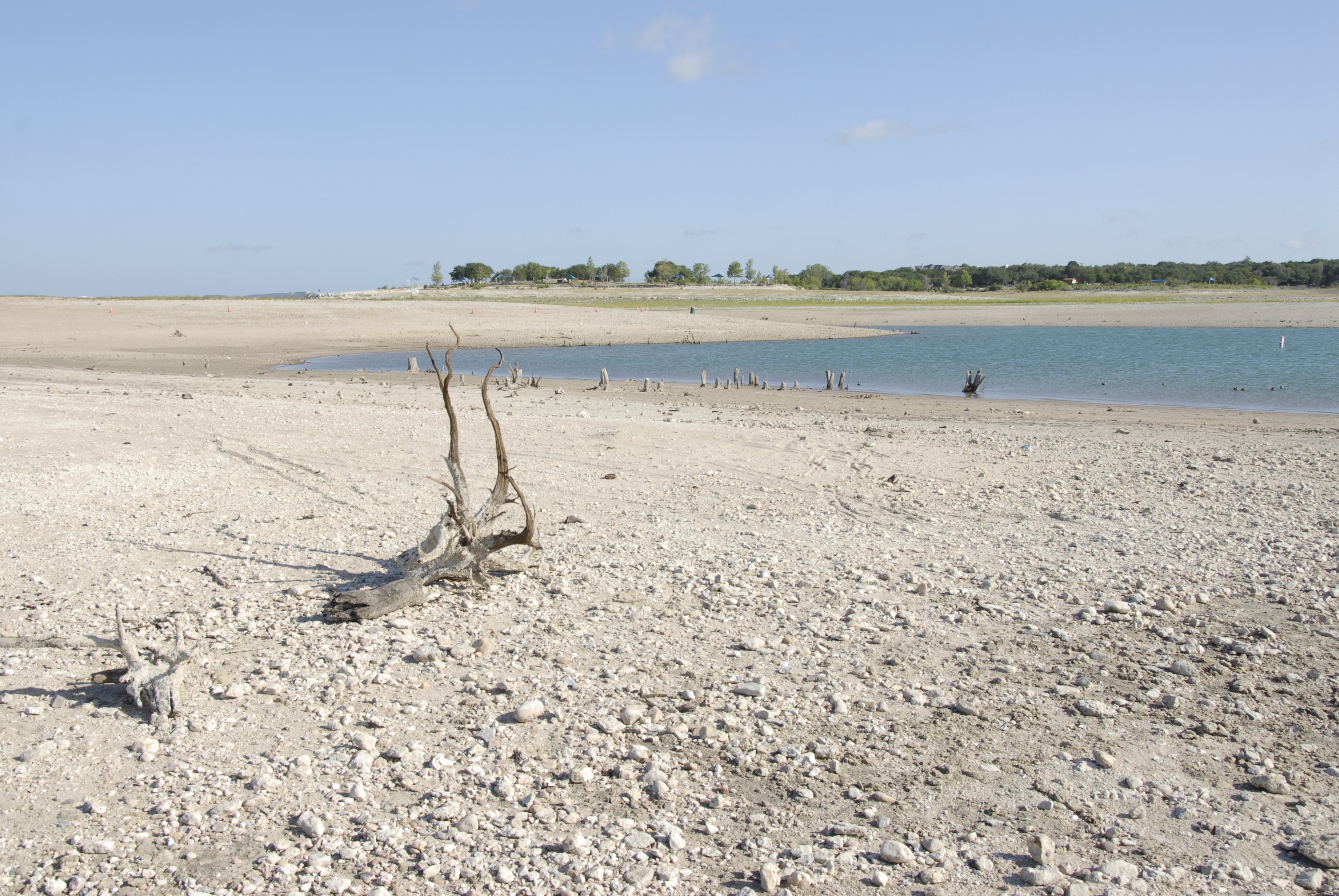 texas water drought A future without water is no future at all that's why texas living waters project exists – to ensure that our springs, creeks and rivers will flow forever.