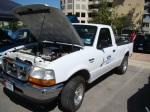 1999 Ford Ranger Electric Pickup--an original!