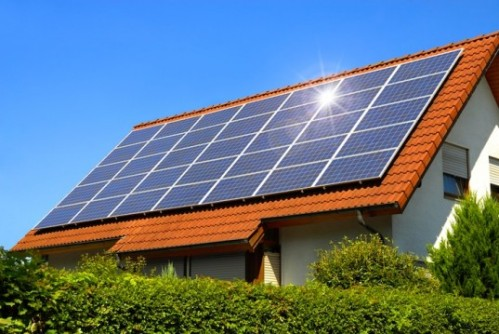 According to Dr Varun Rai, solar adopters who installed solar arrays most quickly typically looked to their community for informational support. (Photo credit: www.inhabitat.com)