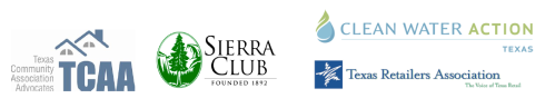SB 198 Press Release Logos