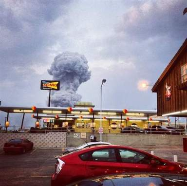 west explosion 1